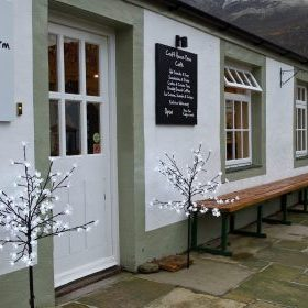 Croft House Farm Café